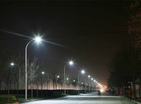 road light
